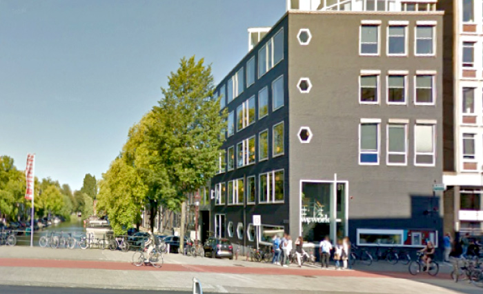 FastSpring Amsterdam Netherlands Office