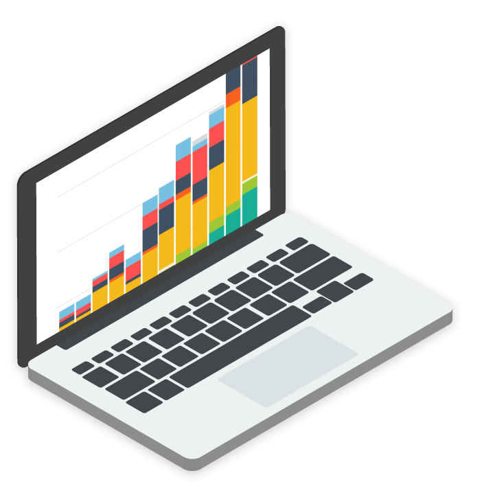 Customizable Reporting and Data Exports